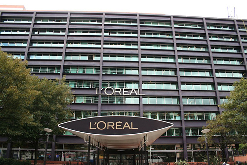 L'Oreal selects Siemens PLM software to optimise manufacturing process