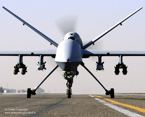Orbital announces UAV project with Insitu, subsidiary of Boeing