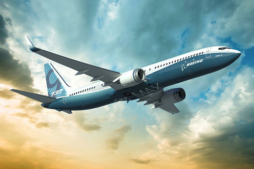Strong jetliner demand propels Boeing to increase production rate