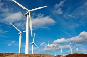 Clean technology Image credit: flickr User:  CannibalCreek