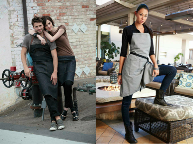 Chef Works Australia launches new Urban Collection featuring street-wise apparel