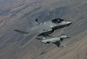 Image Credit: Flickr User:        Lockheed Martin