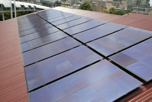 RAA analysis of solar installations shows lower income families are building Australia's solar future