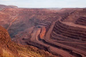 Rio Tinto awards $9.9 million construction contract to Brierty Limited