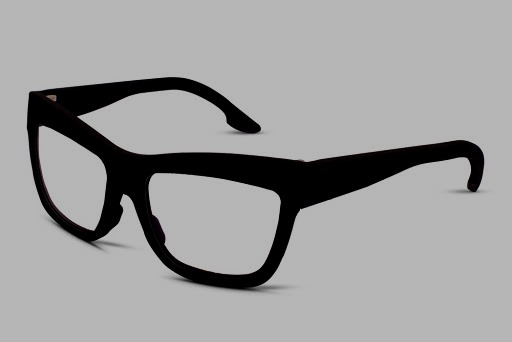 Glasses seller enables customers to design and personalise their own frames using 3D printing