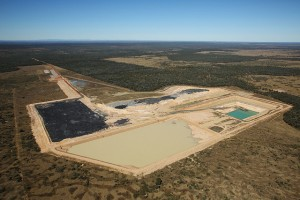 Galilee Basin, QLD Image credit: ©Greenpeace/Andrew Quilty