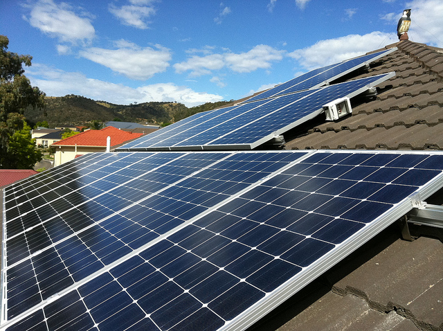 RayGen launches world-leading solar power testing station