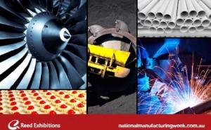 Image credit: www.nationalmanufacturingweek.com.au