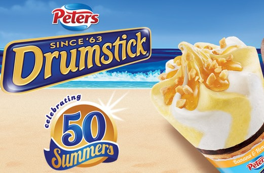 French R&R to acquire Australian Peters Ice Cream