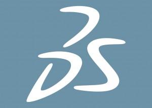 Dassault Systèmes logo Image credit: Dassault Systèmes / Facebook page