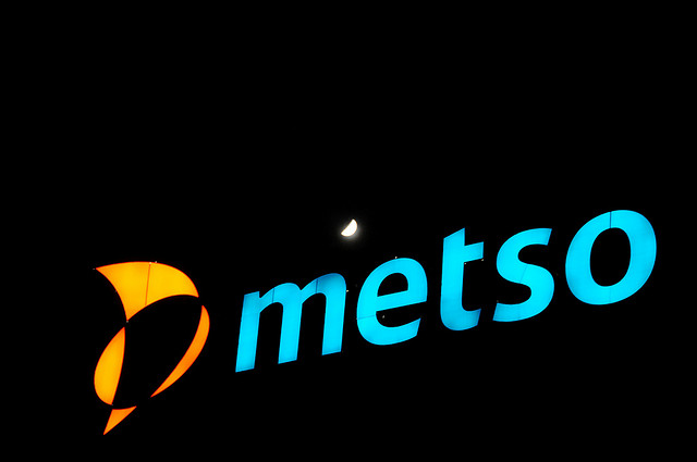 Metso snubs Weirs' latest takeover bid