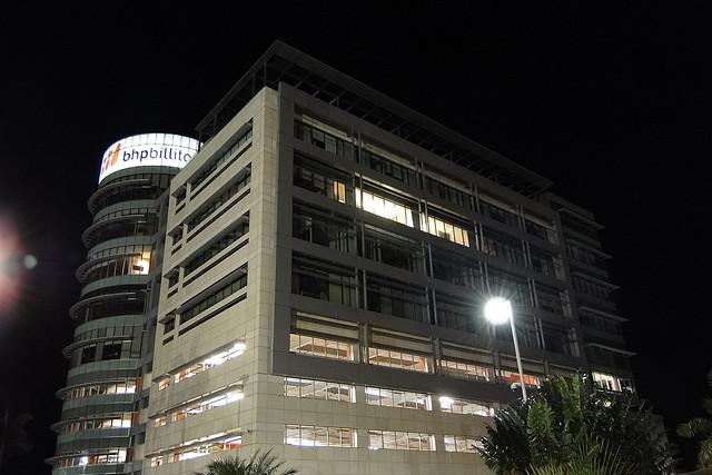 BHP sacks 170 jobs from Mount Whaleback; provokes wrath from CFMEU