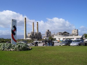 Holcim plots New Zealand exit