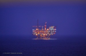 Floating Liquified Natural Gas (LNG)