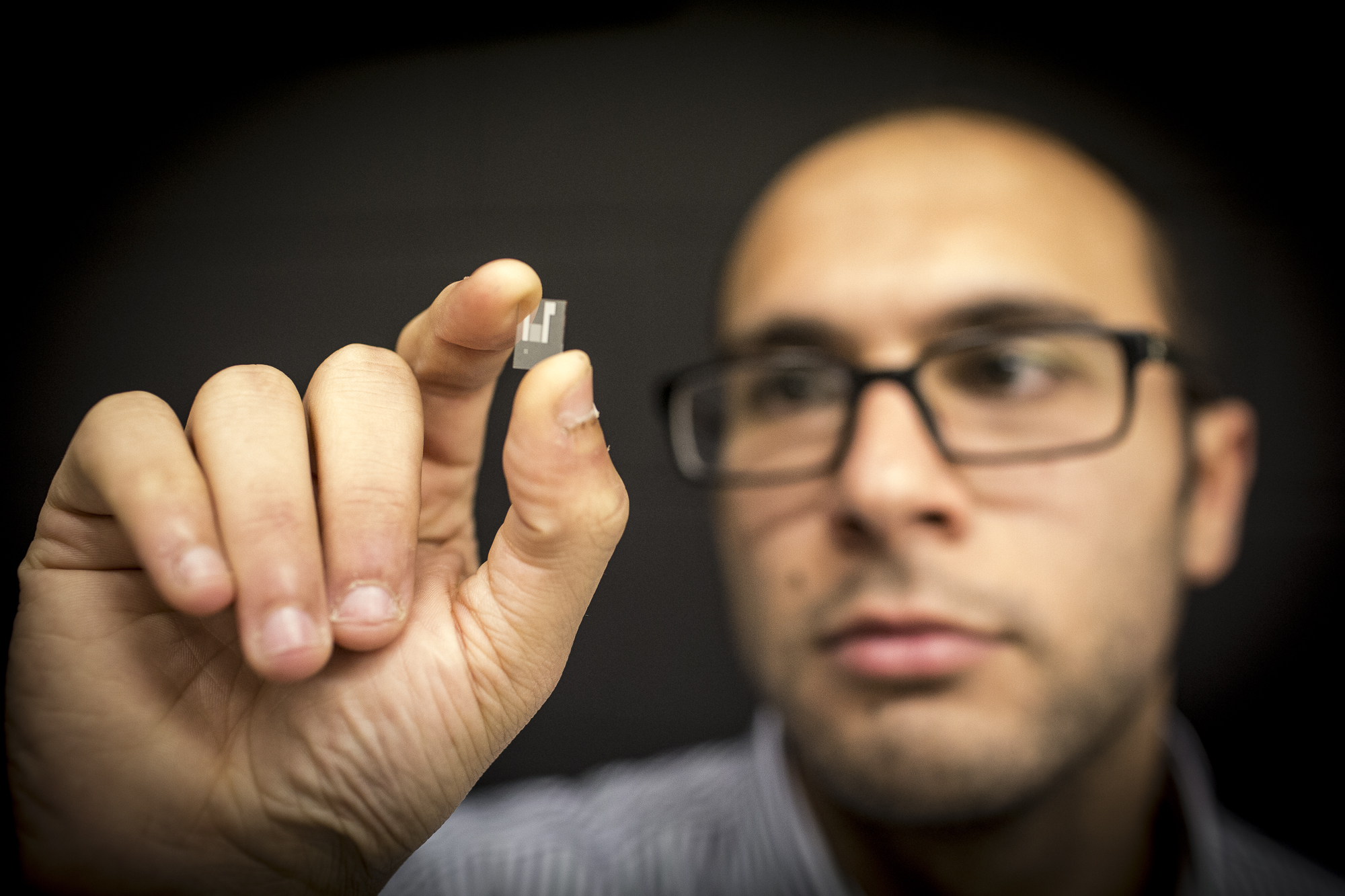 Micro-manufacturing breakthrough