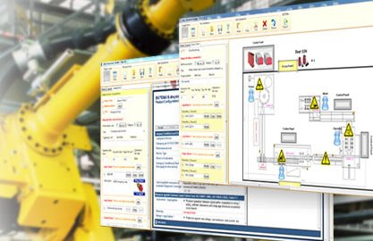 Rockwell Automation's Safety Automation Builder software tool helps simplify multi-language projects