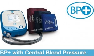 Uscom unveils Australia's first BP+ device