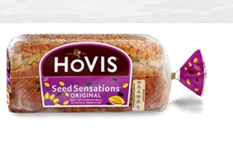 Amcor Flexibles develops new eco-friendly Hovis Seed Sensations bread bag