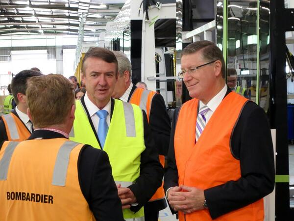 Dandenong manufacturing companies reap benefits from government support