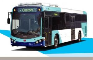 Image credit: Custom Coaches web page