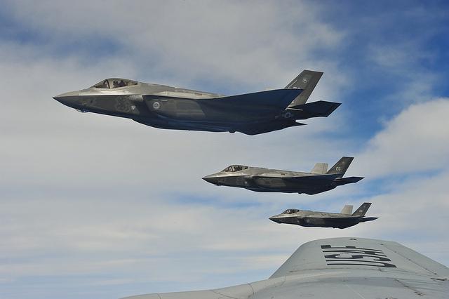 Lockheed Martin set to land major US defence contract