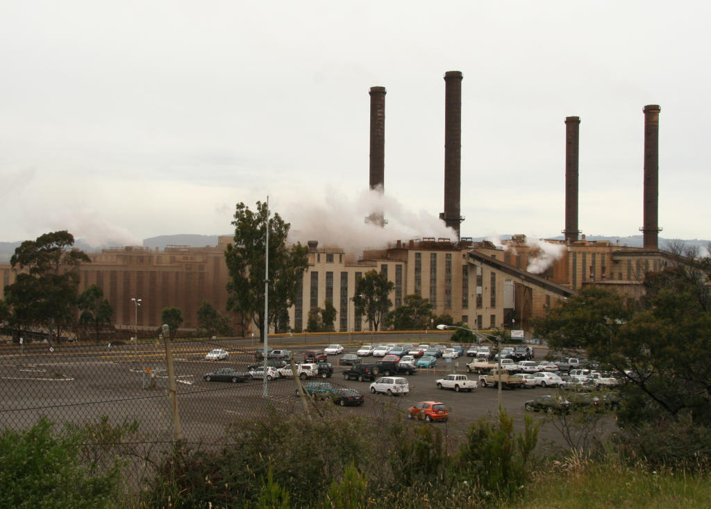 About 100 jobs to go from Latrobe Valley power station and briquette factory closure