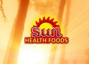 Image credit: Sun Health Foods web page