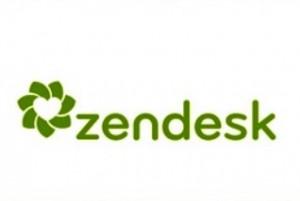 Image credit: Zendesk website