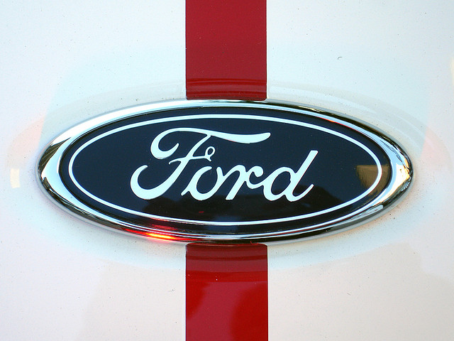 Ford recalls more than 160,000 vehicles