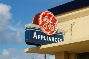 GE looks to sell Appliance Unit