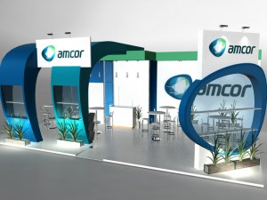 Amcor posts 25% profit increase for year ended 30 June 2014