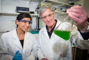 Australian researchers crack code for manufacturing hydrogen as fuel