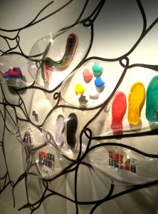 RMIT Design Hub features 3D printers, robots and CNC milling
