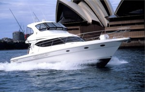 Sydney Boat Show a success for boat manufacturer Steber International