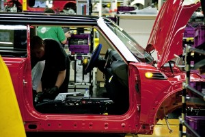 Support for Australian Automotive Suppliers
