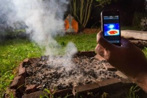 Affordable thermal imaging technology inching closer to mainstream users