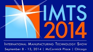 International Manufacturing Technology Show 2014