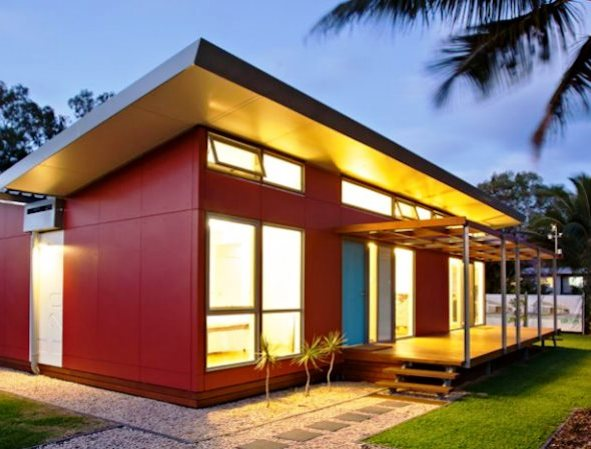 Australian building firms to tap into growing prefabricated housing market with META's PrefabAUS Hub