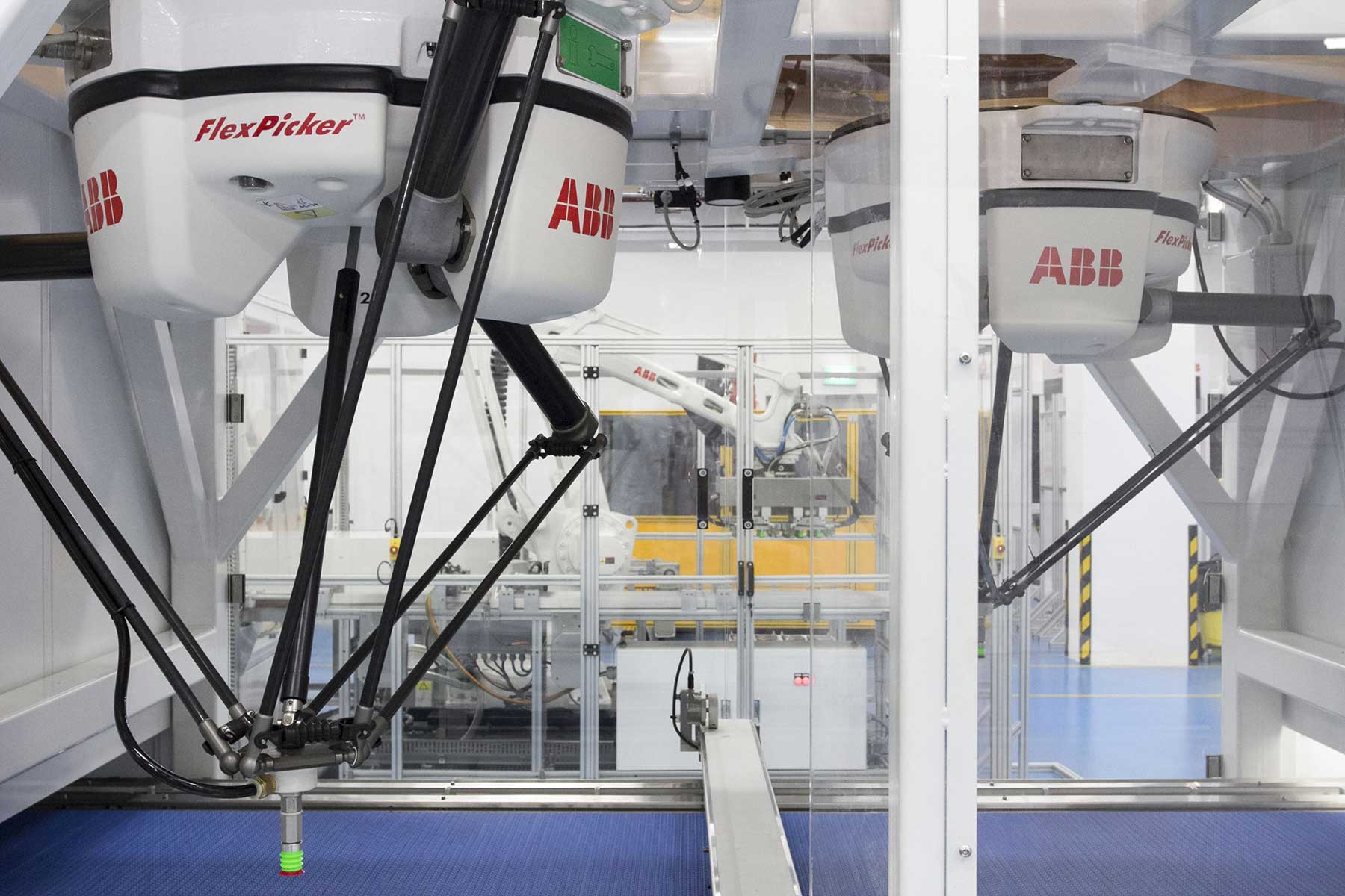 ABB's new Regional Robotics Packaging Application Hub to boost productivity in Southeast Asia