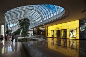 7,000 new jobs in Melbourne thanks to the $580m Chadstone expansion