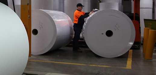 Senator Ricky Muir vows to save Gippsland pulp and paper jobs