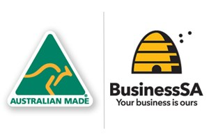 Australian Made inks partnership with Business SA