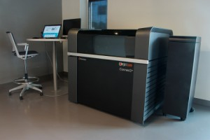 GE Appliances' FirstBuild using Stratasys 3D printing technology to revolutionise the way things are made