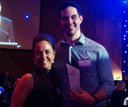Queensland student takes home Hills Young Innovator of the Year iAward