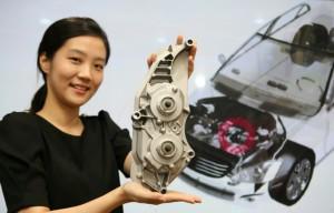 """LG Innotek develops world's first """"rare earth-free"""" automotive DCT motor"""