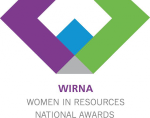 BHP Billiton congratulates winners of WIRNA Awards