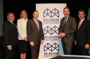 $19 million training boost for Melbourne Polytechnic