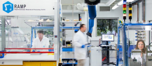 Rapid Automated Materials and Processing Centre