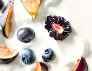 The perfect tub of Yogurt - Quality at Chobani