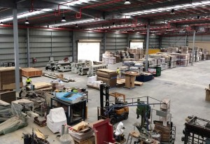 Zacpac to extend its reach with a new $25m packaging facility